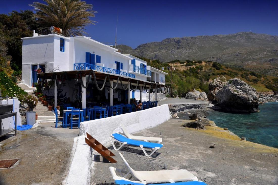 Taverna Agia Fotini
