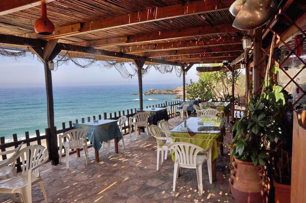 Taverna Ligres- http://www.ligres.gr/