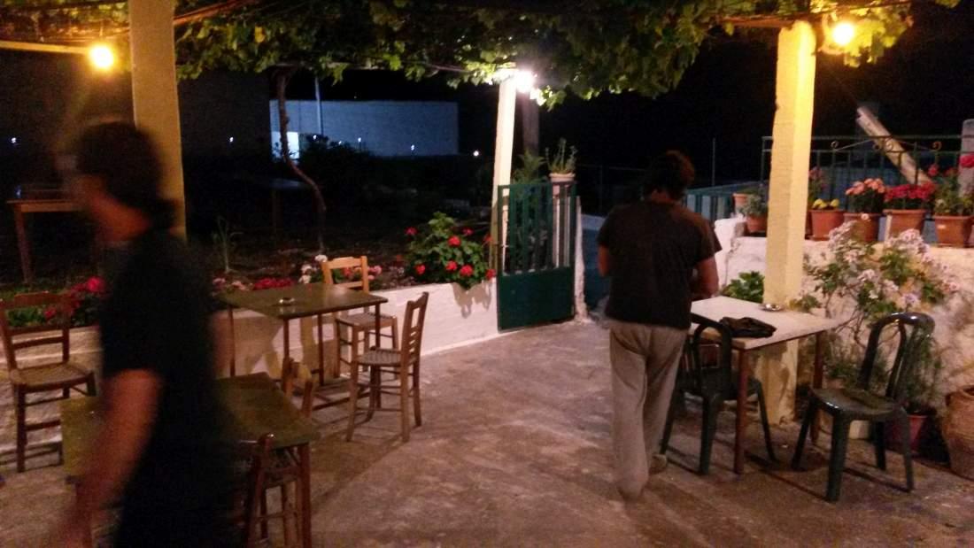Drimiskos - Taverna Mathios